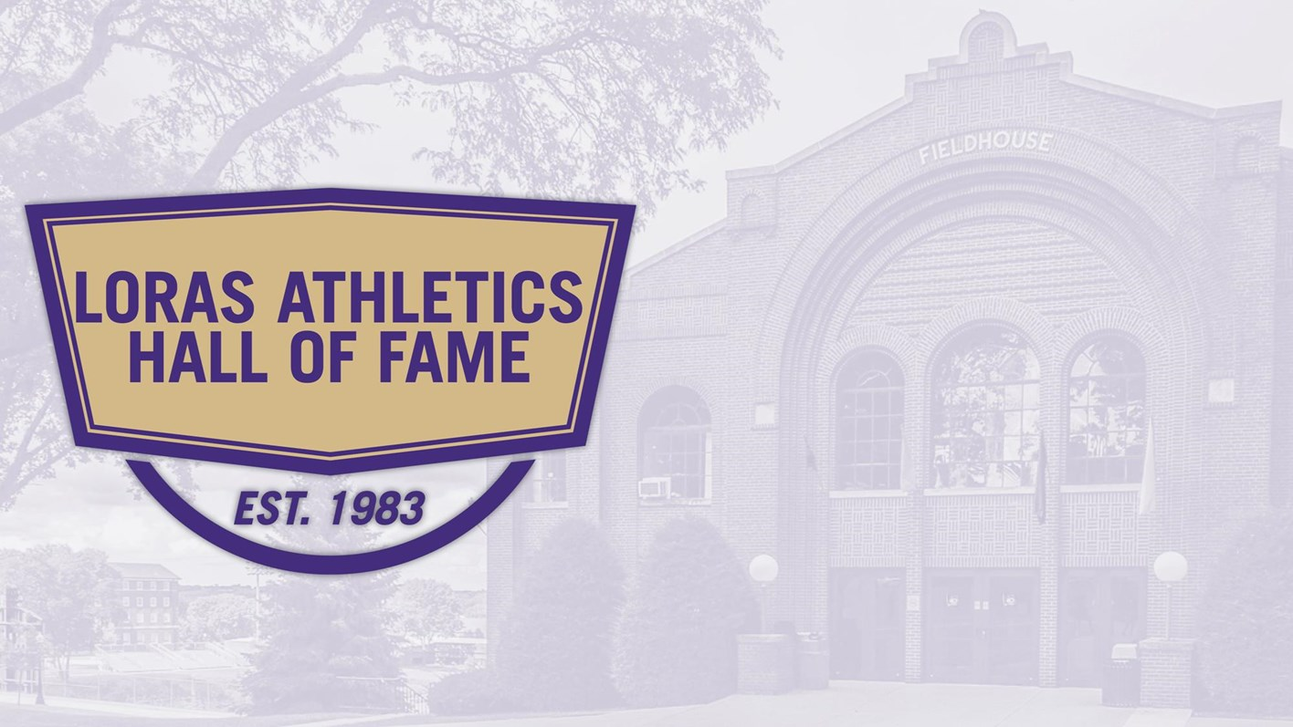 Loras Campus Map.Loras Set To Induct Hall Of Fame Class Of 2017 Loras College Athletics